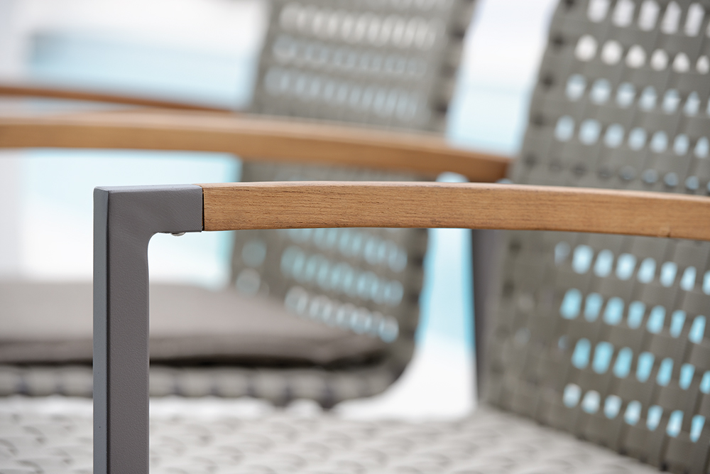 lucy stapelstuhl tropictrend exklusive gartenm bel. Black Bedroom Furniture Sets. Home Design Ideas