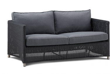 Diamond_2-seater-sofa_Sunrella_8502LGSG