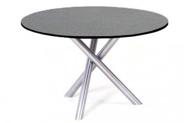 TUBO-Tisch-rund-HPL-Bluestone-2221-Rundrohrgestell-Edelstahl-70mm.jpg_web